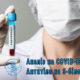 Аналіз на антитіла до коронавірусу - ДНК-Лабораторія